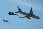 rjnsphotoclub-No.07さんが、岐阜基地で撮影した航空自衛隊 KC-767J (767-2FK/ER)の航空フォト(飛行機 写真・画像)