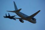 rjnsphotoclub-No.07さんが、岐阜基地で撮影した航空自衛隊 KC-767J (767-2FK/ER)の航空フォト(写真)