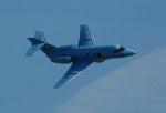 rjnsphotoclub-No.07さんが、岐阜基地で撮影した航空自衛隊 U-125A(Hawker 800)の航空フォト(飛行機 写真・画像)