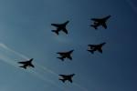 rjnsphotoclub-No.07さんが、岐阜基地で撮影した航空自衛隊 T-4の航空フォト(飛行機 写真・画像)