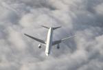熊本上空で撮影された日本航空 - Japan Airlines [JL/JAL]の航空機写真