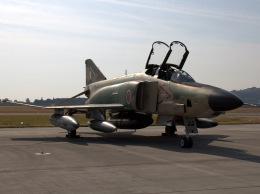 Mame @ TYOさんが、岐阜基地で撮影した航空自衛隊 RF-4E Phantom IIの航空フォト(飛行機 写真・画像)