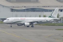 quicksilverさんが、トゥールーズ・ブラニャック空港で撮影したスネクマ A320-212の航空フォト(飛行機 写真・画像)