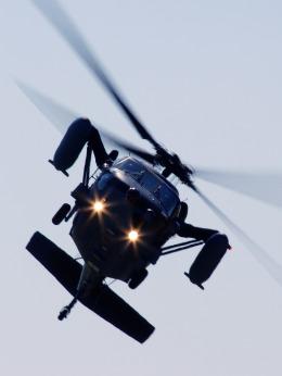 AirWolf(BlackBird)さんが、岐阜基地で撮影した航空自衛隊 UH-60Jの航空フォト(写真)