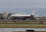 そばぬこさんが、ダニエル・K・イノウエ国際空港で撮影したマレーシア航空 747-4H6の航空フォト(写真)