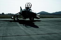 AirWolf(BlackBird)さんが、岐阜基地で撮影した航空自衛隊 RF-4E Phantom IIの航空フォト(飛行機 写真・画像)