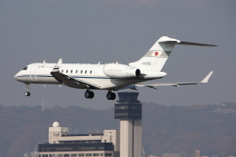 WING_ACEさんが、伊丹空港で撮影した国土交通省 航空局 BD-700-1A10 Global Expressの航空フォト(飛行機 写真・画像)
