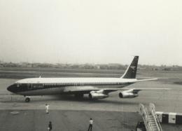 東亜国内航空さんが、伊丹空港で撮影したブリティッシュ・オーバーシーズ・エアウェイズ (BOAC)の航空フォト(飛行機 写真・画像)