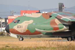 TAGUさんが、浜松基地で撮影した航空自衛隊 C-1の航空フォト(飛行機 写真・画像)