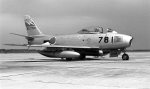 sin747さんが、築城基地で撮影した航空自衛隊 F-86F-40の航空フォト(写真)