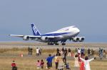 長崎空港 - Nagasaki Airport [NGS/RJFU]で撮影された全日空 - All Nippon Airways [NH/ANA]の航空機写真