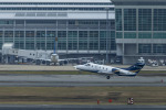 アローズさんが、福岡空港で撮影したPrivateの航空フォト(写真)