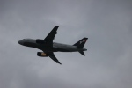 uhfxさんが、関西国際空港で撮影したマカオ航空 A319-132の航空フォト(飛行機 写真・画像)