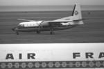 apphgさんが、羽田空港で撮影した全日空 F27-261 Friendshipの航空フォト(写真)