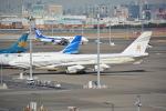 羽田空港 - Tokyo International Airport [HND/RJTT]で撮影されたブルネイ政府 - Brunei Governmentの航空機写真