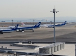 イーヌイさんが、羽田空港で撮影した全日空 747-481(D)の航空フォト(飛行機 写真・画像)