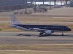 暖房さんが、羽田空港で撮影したスターフライヤー A320-214の航空フォト(写真)