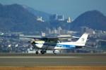 rjnsphotoclub-No.07さんが、静岡空港で撮影したスカイシャフト 172N Skyhawk IIの航空フォト(写真)