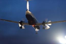 Cimarronさんが、ロサンゼルス国際空港で撮影したスカイウエスト EMB 120ERの航空フォト(飛行機 写真・画像)