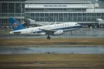 アローズさんが、福岡空港で撮影した中国南方航空 A319-132の航空フォト(写真)