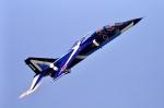 santaさんが、岩国空港で撮影した航空自衛隊 T-2の航空フォト(写真)