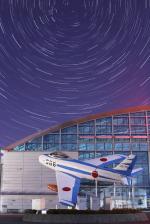 maruさんが、浜松基地で撮影した航空自衛隊 F-86F-40の航空フォト(写真)