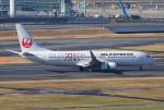 pringlesさんが、羽田空港で撮影したJALエクスプレス 737-846の航空フォト(写真)