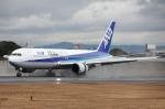 WING_ACEさんが、伊丹空港で撮影した全日空 767-381の航空フォト(写真)