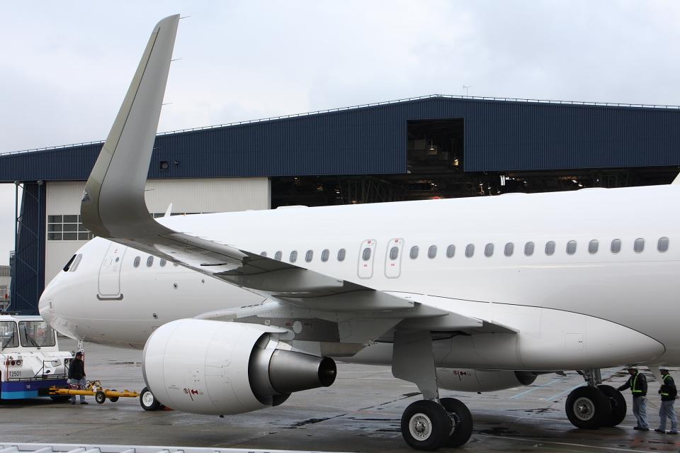 WING_ACEさんのバニラエア Airbus A320 (JA02VA) 航空フォト