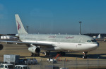 パンダさんが、成田国際空港で撮影したカタールアミリフライト A340-211の航空フォト(写真)