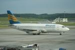 やまっちさんが、クアラルンプール国際空港で撮影したメルパチ・ヌサンタラ航空 737-228/Advの航空フォト(写真)