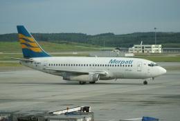 やまっちさんが、クアラルンプール国際空港で撮影したメルパチ・ヌサンタラ航空 737-228/Advの航空フォト(飛行機 写真・画像)