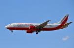 AkilaYさんが、マッカラン国際空港で撮影したビジョン・エアラインズ 737-405の航空フォト(写真)