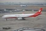 羽田空港 - Tokyo International Airport [HND/RJTT]で撮影された上海航空 - Shanghai Airlines [FM/CSH]の航空機写真