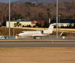 Dojalanaさんが、函館空港で撮影した中国個人所有 G350/G450の航空フォト(写真)