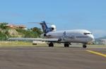 Hikobouzさんが、プリンセス・ジュリアナ国際空港で撮影したアメリジェット・インターナショナル 727-233/Adv(F)の航空フォト(写真)