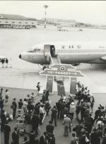 東亜国内航空さんが、伊丹空港で撮影した全日空 727-81の航空フォト(写真)