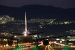 伊丹空港 - Osaka International Airport [ITM/RJOO]で撮影された日本航空 - Japan Airlines [JL/JAL]の航空機写真