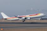 Scotchさんが、中部国際空港で撮影したフィリピン航空 A340-313Xの航空フォト(写真)