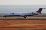 Koenig117さんが、大分空港で撮影したアイベックスエアラインズ CL-600-2C10 Regional Jet CRJ-702の航空フォト(写真)