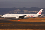 WING_ACEさんが、伊丹空港で撮影した日本航空 777-346の航空フォト(飛行機 写真・画像)