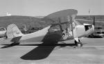 sin747さんが、ホンダエアポートで撮影した日本個人所有 7AC Championの航空フォト(写真)