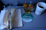 JP114の搭乗レビュー写真