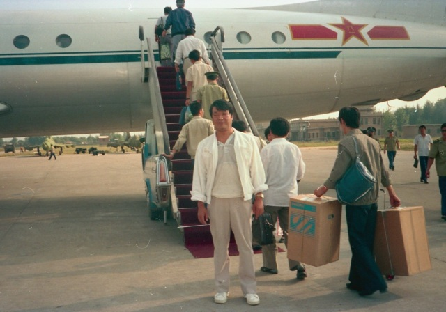 xxxxの搭乗レビュー写真