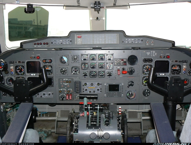 BD112の搭乗レビュー写真