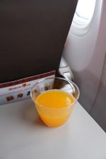 OD2108の搭乗レビュー写真