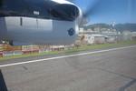 DA7303の搭乗レビュー写真