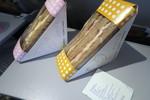 S7570の搭乗レビュー写真