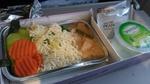 MH780の搭乗レビュー写真