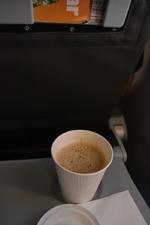 GK415の搭乗レビュー写真